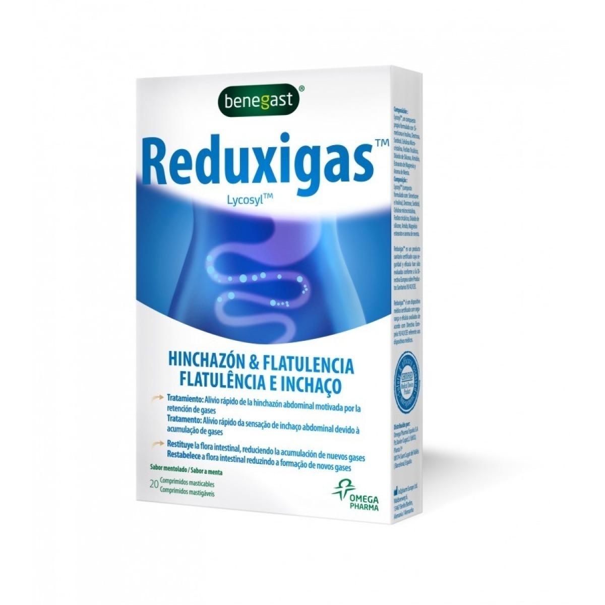 REDUXIGASCOMPRIMIDOS20COMP I1