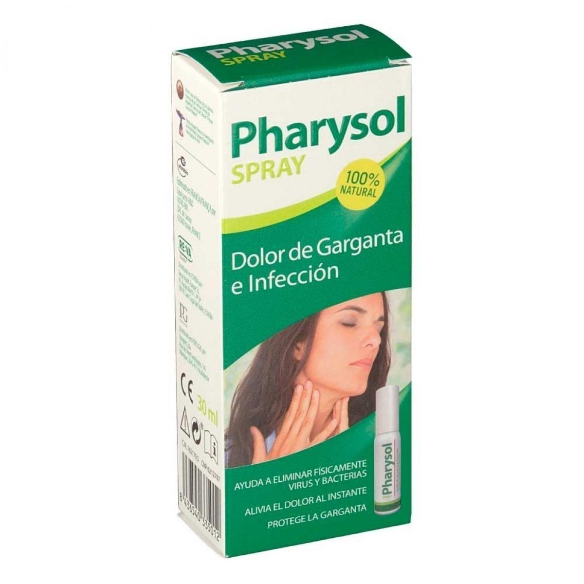 PHARYSOLSPRAY30ML I1