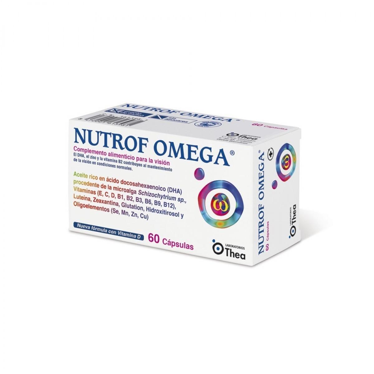 NUTROFOMEGACAPS60CAPS I1
