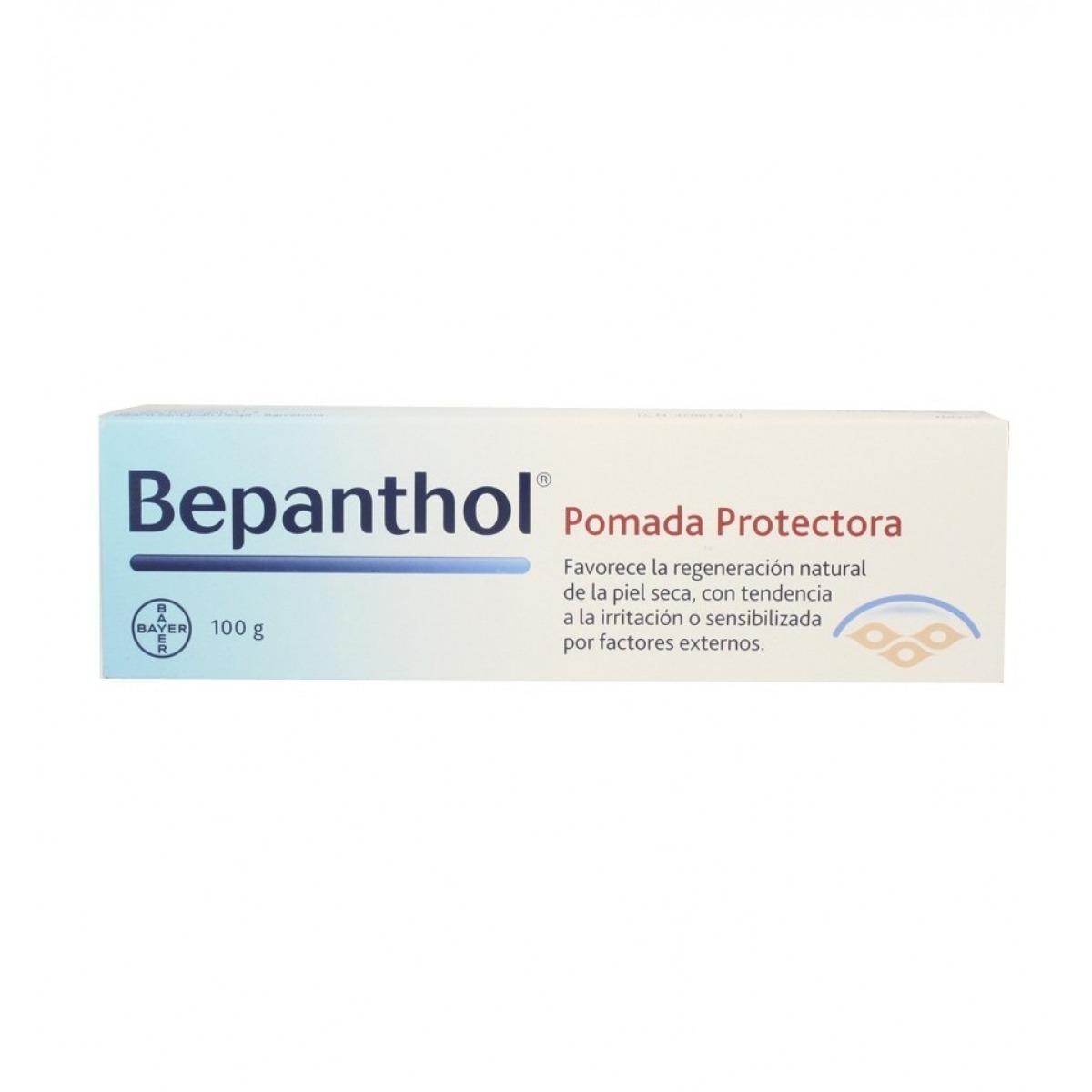 BEPANTHOLPOMADA100G I1