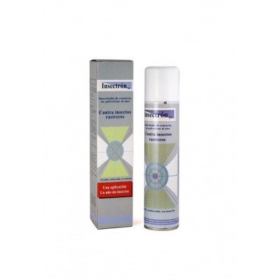 INSECTRON SPRAY 300 ML.