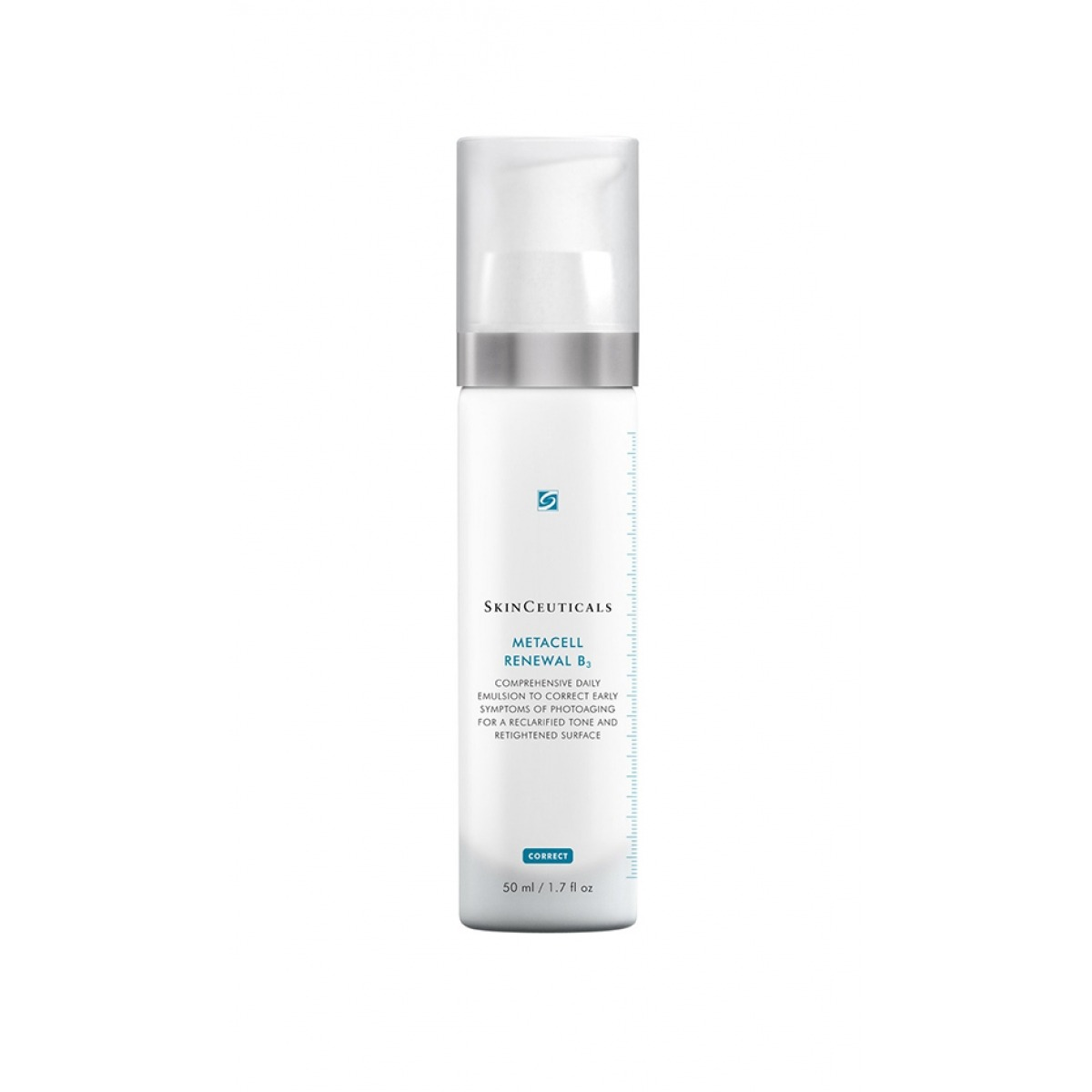 SKIN METACEL RENEWAL B3 50 ML.