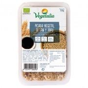 Picada vegetal seitan y tofu eco 250gr Vegetalia