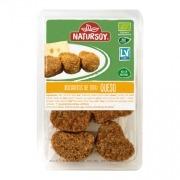 Bocaditos de Tofu y Queso Bio 150gr Natursoy