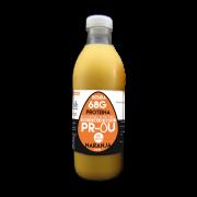 Batido Clara de huevo sabor Naranja 500gr PR-OU