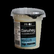 Tarrina clarwhey yogur sin gluten 120gr Prou