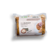 Bio burguer vegetal tofu y algas 750gr Ahimsa