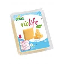 Queso vegano en cuña sabor Original 200gr Violife