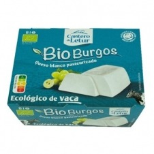 Bio Burgos de vaca 2x100gr Eco El Cantero de Letur