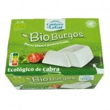 Bio Burgos de cabra 2x100gr Eco El Cantero de Letur