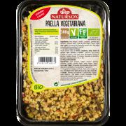 Paella vegetariana Bio 300gr Natursoy