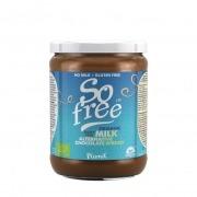 Chocolate untar alternativo a la Leche Eco 275gr Plamil