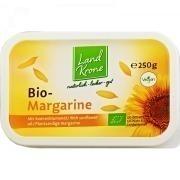 Margarina Vegetal Bio 250gr Landkrone