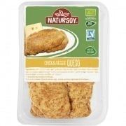Chick & Veggie Queso Bio 170gr Natursoy