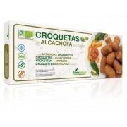 Croquetas Alcachofa 250G Sin Gluten Alecosor