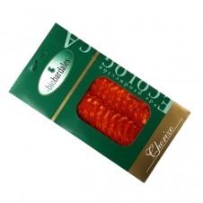 Chorizo en lonchas 100gr Bio Biobardales