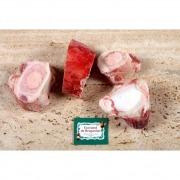 Huesos de ternera Bio 2 unidades Ecoviand