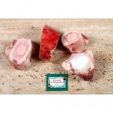 Huesos de ternera Bio 2 uds Ecoviand