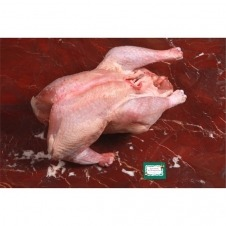 Pavo entero bio 6kg Ecoviand