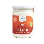Kefir de oveja Bio 420gr Cantero Letur