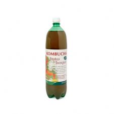 Té Kombucha de Frutas del bosque bio 1,5L Granovita