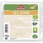 Tofu con Sesamo Bio 125gr Natursoy