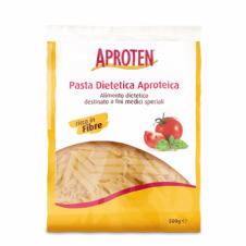 Pasta Dietética Aprotéica Macarrón 500gr Aproten