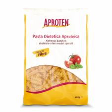 Pasta dietética aprotéica Espirales 500gr Aproten