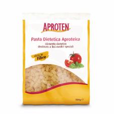 Pasta dietética aprotéica Rigattini 500gr Aproten