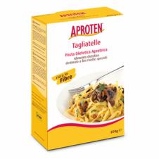 Pasta dietética aprotéica estilo Tallarín 250gr Aproten