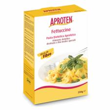 Pasta dietética aprotéica Fetuchini 500gr Aproten