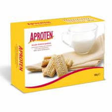 Galletas dietéticas aprotéicas 180gr Aproten