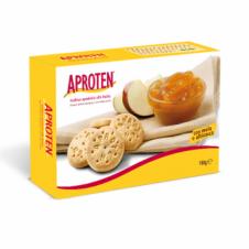 Galletas mantequilla con fruta aprotéicas 180gr Aproten