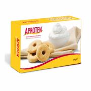 Galletas Rosquillas de leche bajas en proteinas 180gr Aproten