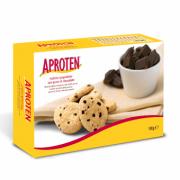 Galletas Gocce Chocolate bajas en proteinas 180gr Aproten