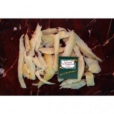 Bacalao salado desmigado 200gr Ecoviand