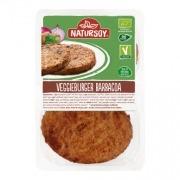 Veggieburger Barbacoa Bio 200gr Natursoy