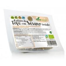Rollitos de Tofu con Sésamo tostado 200gr Soria Natural