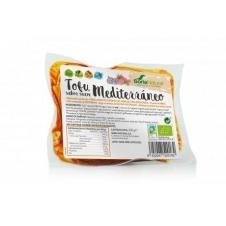 Tofu estilo Mediterráneo sabor suave 200gr Soria Natural