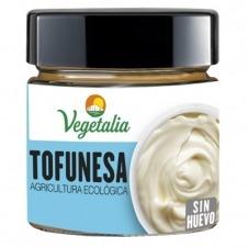 Tofunesa salsa vegana 210gr Vegetalia