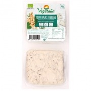 Tofu Finas Hierbas 2x150gr Bio Vegetalia