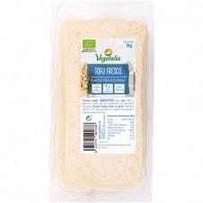 Tofu fresco en barra 1kg Vegetalia