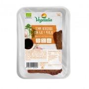 Tempe de soja rebozado Bio Vegan 150gr Vegetalia