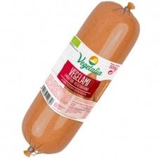 Embutido vegetal Salami 500gr Bio Vegetalia
