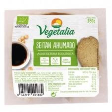 Seitán Ahumado 250gr Vegetalia