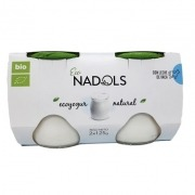 Yogur Natural 2 Unidades Nadols