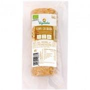 Tempeh de soja a granel en barra 500gr Bio Vegetalia