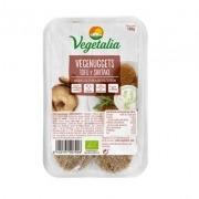 Vegenuggets de tofu y shiitake 180gr Vegetalia