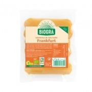 Salchi Tofu Frankfurt 185gr Biogra