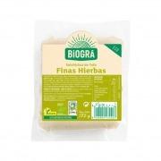 Salchi Tofu Finas Hierbas 185gr Biogra